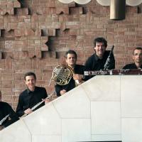 CONCERTO DI NATALE in LIVE STREAMING con il Quintetto di fiati della Filarmonica TRT