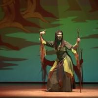 MAGO DI OZ: Lo spettacolo teatrale per famiglie in streaming gratuito