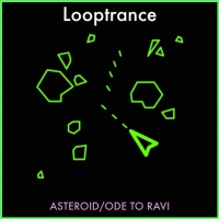 Ateroid/Ode To Ravi Art Cover
