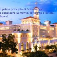 Scientology, i riconoscimenti accademici e giuridici sono consultabili