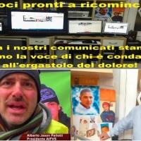 """A.I.F.V.S. Onlus Aversa e agro aversano, il responsabile Biagio Ciaramella: """"Un 2020 ricco di battaglie"""""""