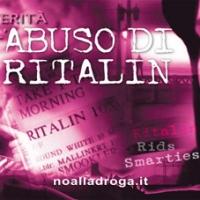 LA VERITA' SUL RITALIN: da farmaco a droga