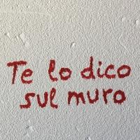 """""""Te lo dico sul muro"""", il primo romanzo dello scrittore Pedro González Redondo"""
