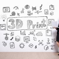 Perché la stampa 3D è esplosa negli ultimi 20 anni