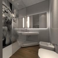 Il nuovo You.Me Design Place Hotel sceglie Artis Rubinetterie