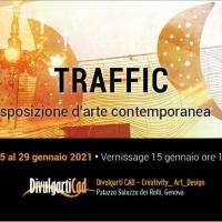Traffic, Divulgarti