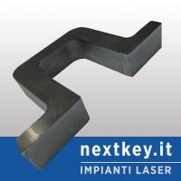 Vendita impianti taglio laser e macchine utensili