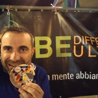 Damiano Murolo, Gara 100km: Sensazione di intimo e profondo appagamento