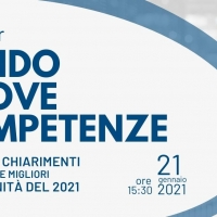 Fondo Nuove Competenze: webinar gratuito su una delle migliori opportunità per aziende e dipendenti del 2021