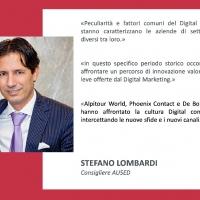 AUSED: percorsi di innovazione aziendale sfruttando il Digital Marketing