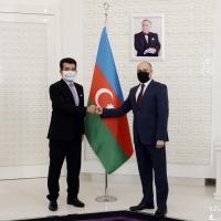 Azerbaigian e ICESCO discutono nuove prospettive di cooperazione
