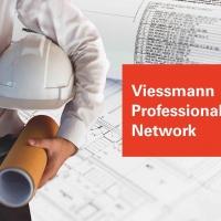 Riflettori puntati su Viessmann Professional Network: una vera e propria rete di opportunità per i progettisti e di vantaggi per gli utenti finali