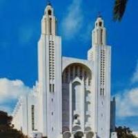IL MODELLO DELLA CHIESA CATTOLICA IN MAROCCO: UNA PICCOLA COMUNITA' AL SERVIZIO DELLA CHIESA UNIVERSALE