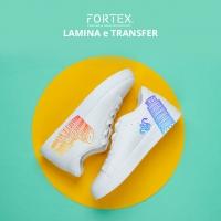 Lamina e transfer, l'innovazione tecnologica al servizio dei settori moda e luxury