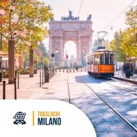 Milano, casa e trasloco ai tempi del Covid