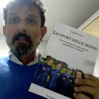"""Presentazione del libro """"Lo sport delle donne"""