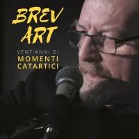 """Il comico di Zelig Flavio Oreglio presenta """"Brev Art – vent'anni di momenti catartici"""""""
