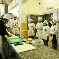 Tour virtuale nell'offerta formativa dell'Istituto Alberghiero Nino Bergese