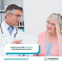 Analisi cliniche e di laboratorio Poliambulatori Lazio