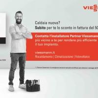 Comunicazione Viessmann 2021 tra conferme e nuovi canali