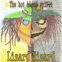 Lizard Wizard: il nuovo singolo della band The Hot Blood Spirit