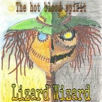 Lizard Wizard: il nuovo singolo della band The Hot Blood Spirit