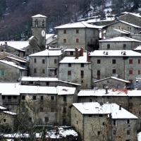 Parole e immagini: dieci filmati per raccontare il borgo di Raggiolo