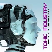 Fuori nelle piattaforme di musica digitale per la label Funeral Records Autoproduction i Volumi E.P. dei Toxic Industry!