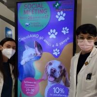 Una settimana su cura e benessere degli animali nelle Farmacie Comunali
