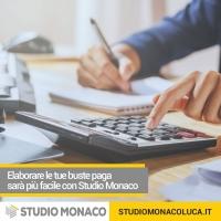 Consulenza del lavoro Roma | Studio Monaco Luca