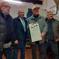 Luca Filipponi e Valerio Giuffè per un centro studi di Arte e Filosofia