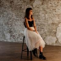 """Benedetta Castelli in radio dal 22 Gennaio con il singolo """"Solo in piazza"""""""