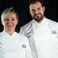 Gli chef Lovari e Franceschi confermati nella Nazionale Italiana Cuochi