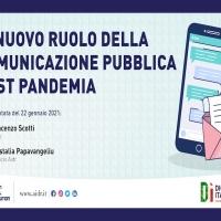 A Digitale Italia focus su comunicazione istituzionale