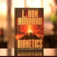 Evento online di presentazione del libro di L. Ron Hubbard: