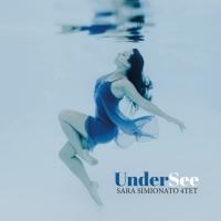 UnderSee è il disco d'esordio della cantante Sara Simionato