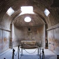 Le terme di Pompei
