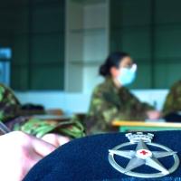 L'Esercito ricerca  medici e infermieri militari contro il CoVid