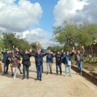 Vittoria, l'esperienza del servizio civile nella cooperativa Beautiful Days: il racconto di Elide e Giuseppe