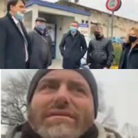 """Strage bus ungherese, avvocati chiedono esclusione parti civili per dubbio di parentela. La rabbia dei familiari e dell'A.I.F.V.S. Onlus: """"Siamo indignati, giudice ha rigettato le istanze"""""""