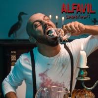 È uscito oggi Alfavil, l'ultimo singolo del duo Fantasy Pop 2eleMenti