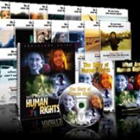 Diritti Umani: una campagna sociale di informazione per ricordare le vittime dell'olocausto