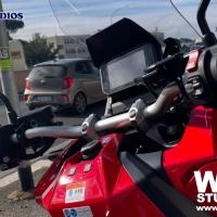 Honda X-ADV 750 - 2021 Test Driver