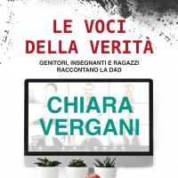 Arriva in libreria l'11 febbraio il nuovo libro di Chiara Vergani: Le voci della verità.