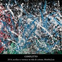 Daniel Mannini: il magico cromatismo pittorico