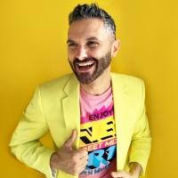 """Fabio Ingrosso, gran successo per il singolo """"Fuochi D'Artificio"""""""