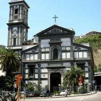 La chiesa di Santa Maria di Piedigrotta Napoli