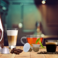 Caffè in capsule: una valida alternativa alla moka - ecco perchè!