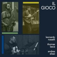 Il Gioco: la band pubblica il disco d'esordio per Emme Record Label