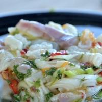 """Cena di San Valentino? Il menu leggero e gustoso – a base di pesce fresco """"firmato"""" Fish from Greece – per stupire la dolce metà"""